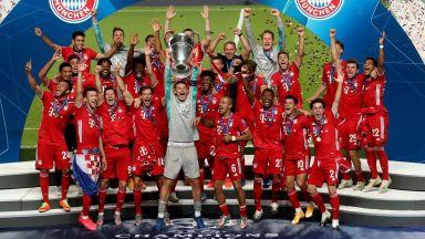Контраофертата на УЕФА и с какво новата Шампионска лига е различна?