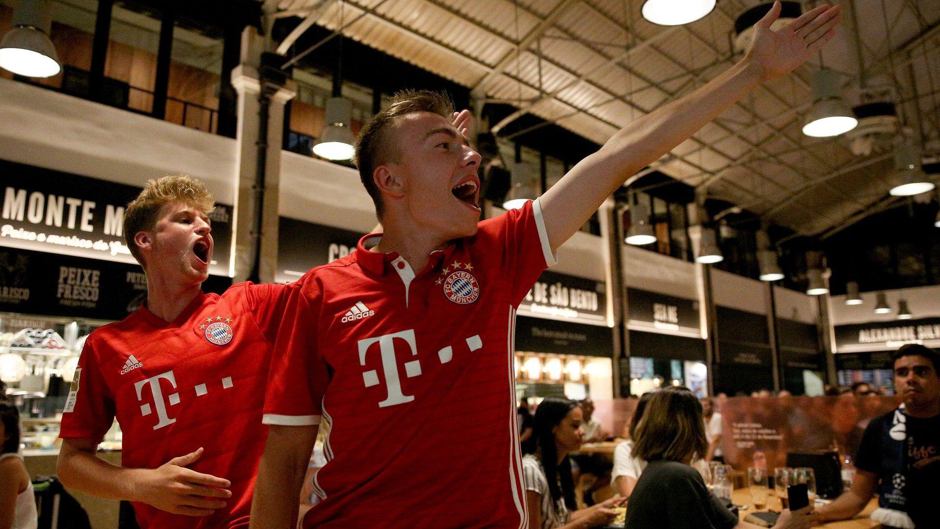 Страх от масова зараза преди мача за Суперкупата на Европа в четвъртък