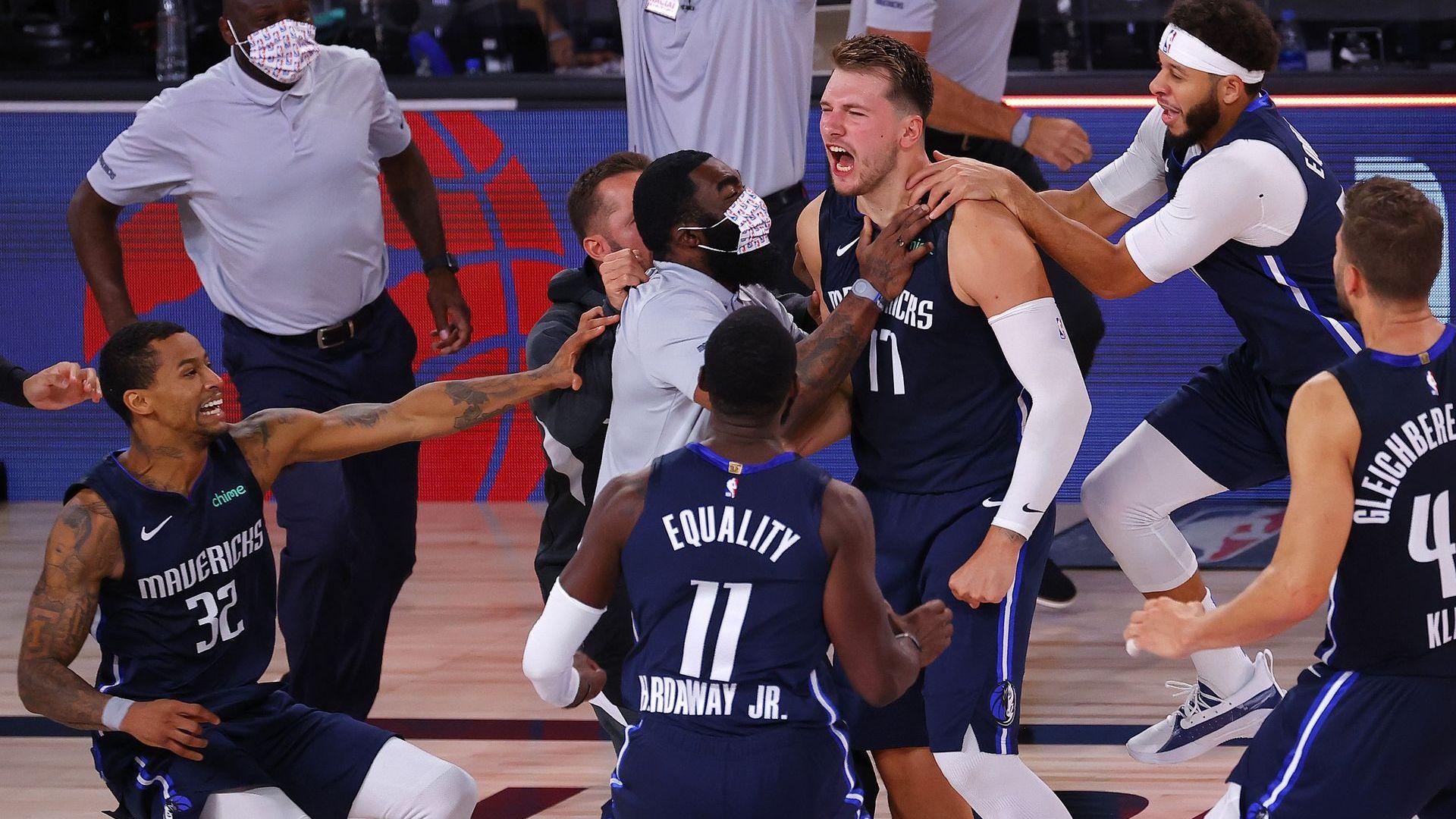 Словенското чудо Дончич отново е герой на вечерта в НБА