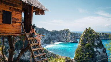 """4400 инфлуенсъри рекламират """"новата ера"""" в туризма на Бали"""