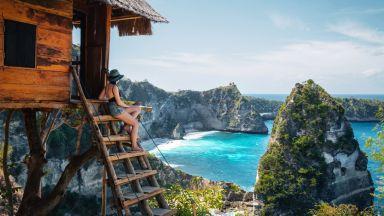 Без чуждестранни туристи на Бали до края на годината