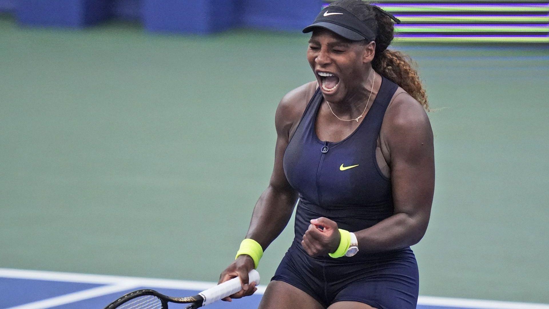 Серина покори нов рекорд и е господарката на US Open