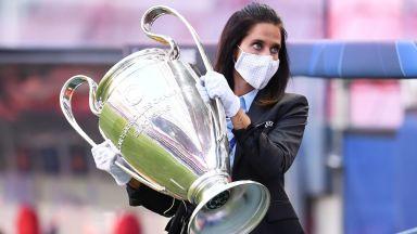Справи ли се спортният свят във време на пандемия?