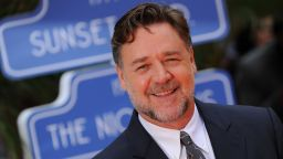 """Гладиаторът"" Ръсел Кроу прави голямо филмово студио в Австралия"