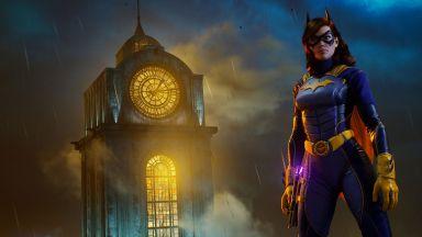 Gotham Knights - нова игра за Батман, но ... без Батман