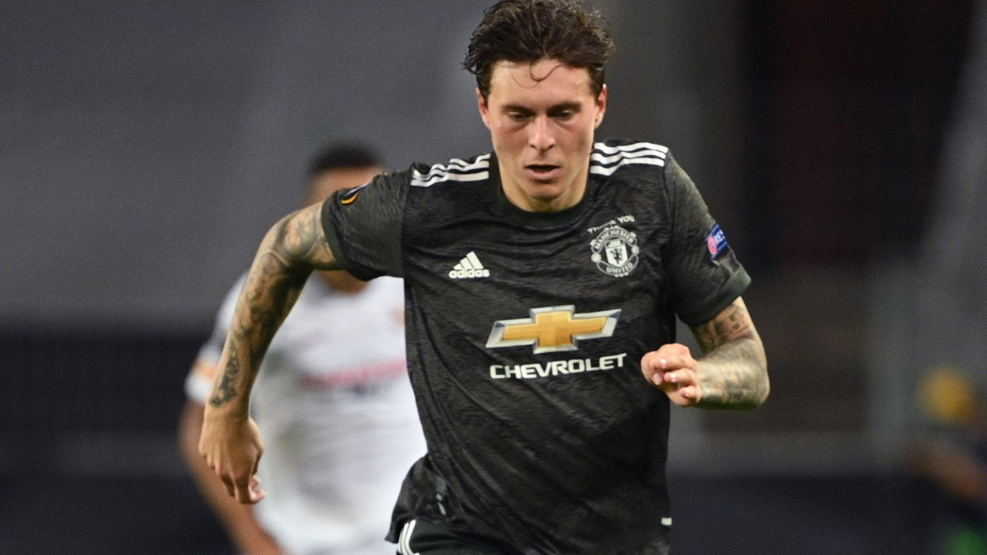 Играч на Манчестър Юнайтед се прояви геройски в родния си град