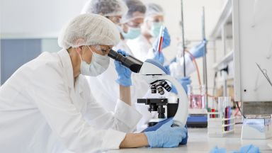 286 нови заразени с COVID-19 у нас за денонощие, 12 са починали