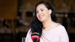 Оперната прима Соня Йончева подарява на Пловдив концерт
