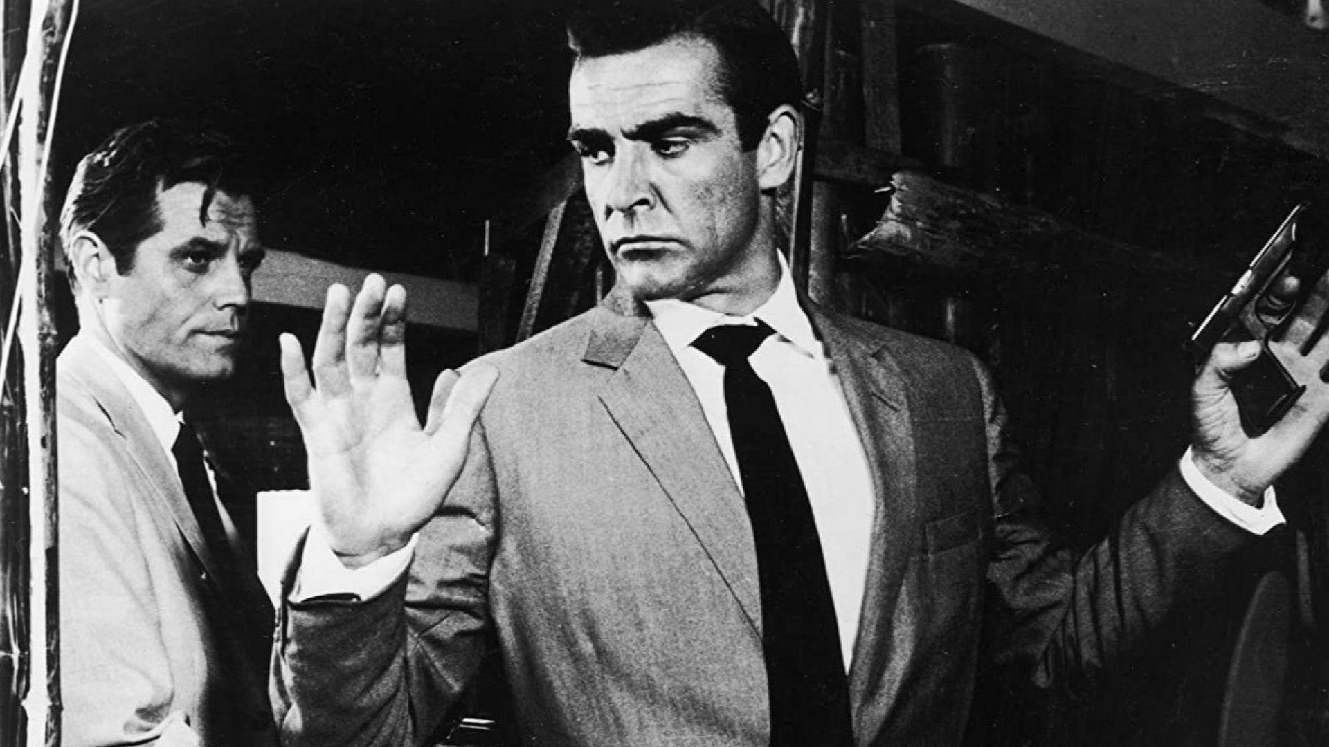 """Пистолетът на Шон Конъри от """"Доктор Но"""" отива на търг"""