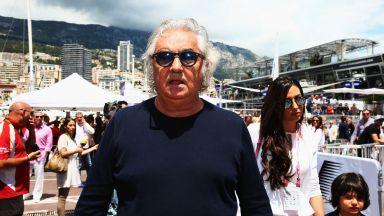 Флавио Бриаторе пред сензационно завръщане във Формула 1