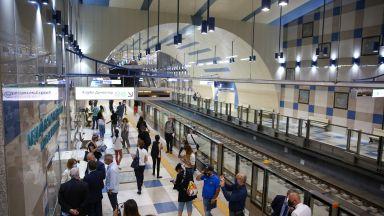 23 машинисти в метрото са свалени от работа заради коронавирус