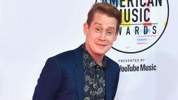 Детето-чудо на Холивуд порасна – Маколи Кълкин на 40