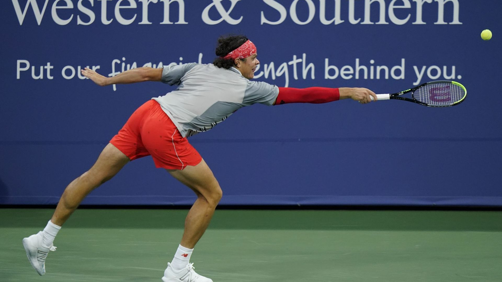 И тенисът протестира, обявиха ден без игра на Мастърс турнира в Ню Йорк