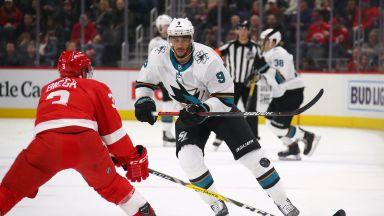 Хокеистите в САЩ също обмислят бойкот, след като единствени играха снощи