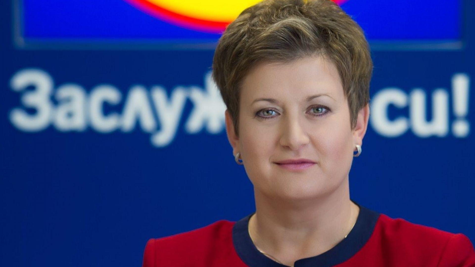 Милена Драгийска, изпълнителен директор на Лидл: Инвестирахме 1 млрд. лв. и създадохме 102 магазина в България