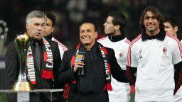 По познат път към върха: На 83 г. Берлускони има нов футболен суперпроект