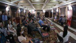 """Маестро Карталов представи първия летен фестивал """"Портал на два свята"""" - Цари Мали град"""