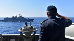 """Гърция определи заплахите на Турция за война като """"мегаломания"""""""