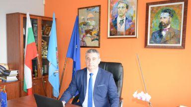 """ВАС потвърди избора на Румен Русев за кмет на район """"Младост"""""""