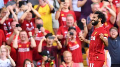 Англия се завръща с голямо дерби за първи трофей