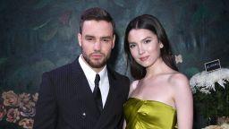 Лиъм Пейн от One Direction се сгоди за модела Мая Хенри