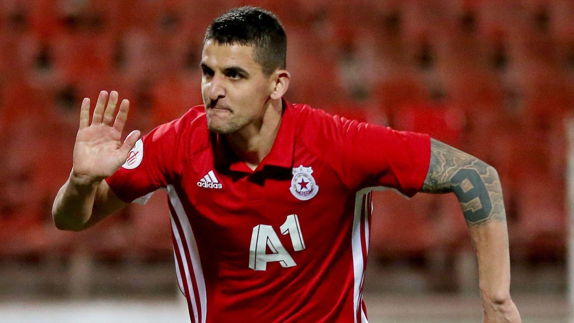 Ахмедов спасява за трети път ЦСКА в критичен момент при само 348 минути игра