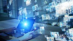 Британец открива първия виртуален музей за изкуство