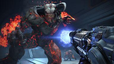 Първият експанжън за Doom Eternal идва на 20 октомври