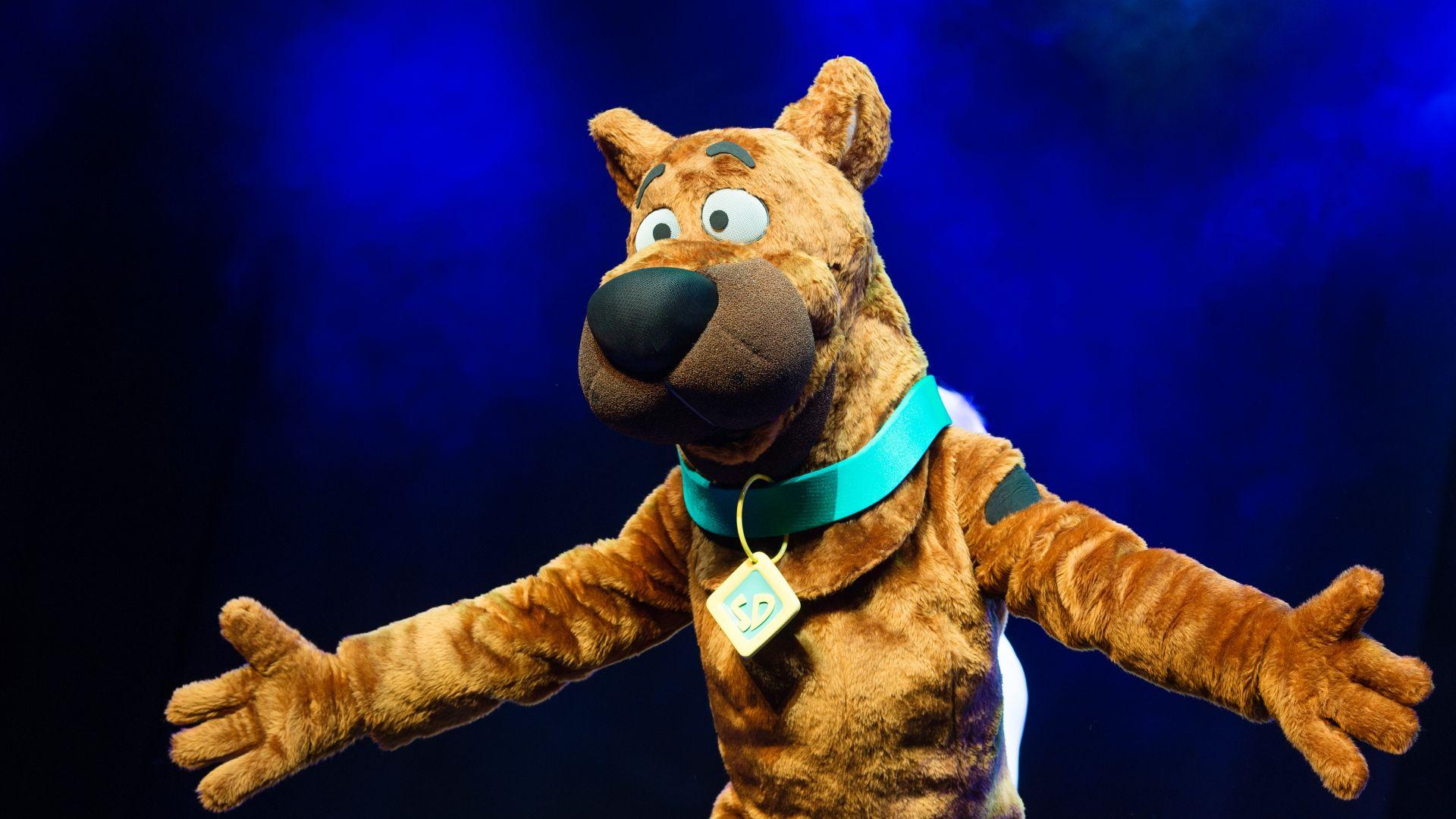 Почина един от авторите на анимационния сериал за кучето Скуби-Ду