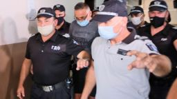 Съдът оправда бодигард на братя Галеви за незаконни боеприпаси