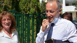 Министър Вълчев: 82% от родителите искат присъствено обучение в клас