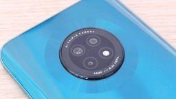 Появиха се снимки на нов смартфон на Huawei от серията Enjoy