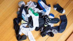 Светът отбелязва и Деня на изгубените чорапи