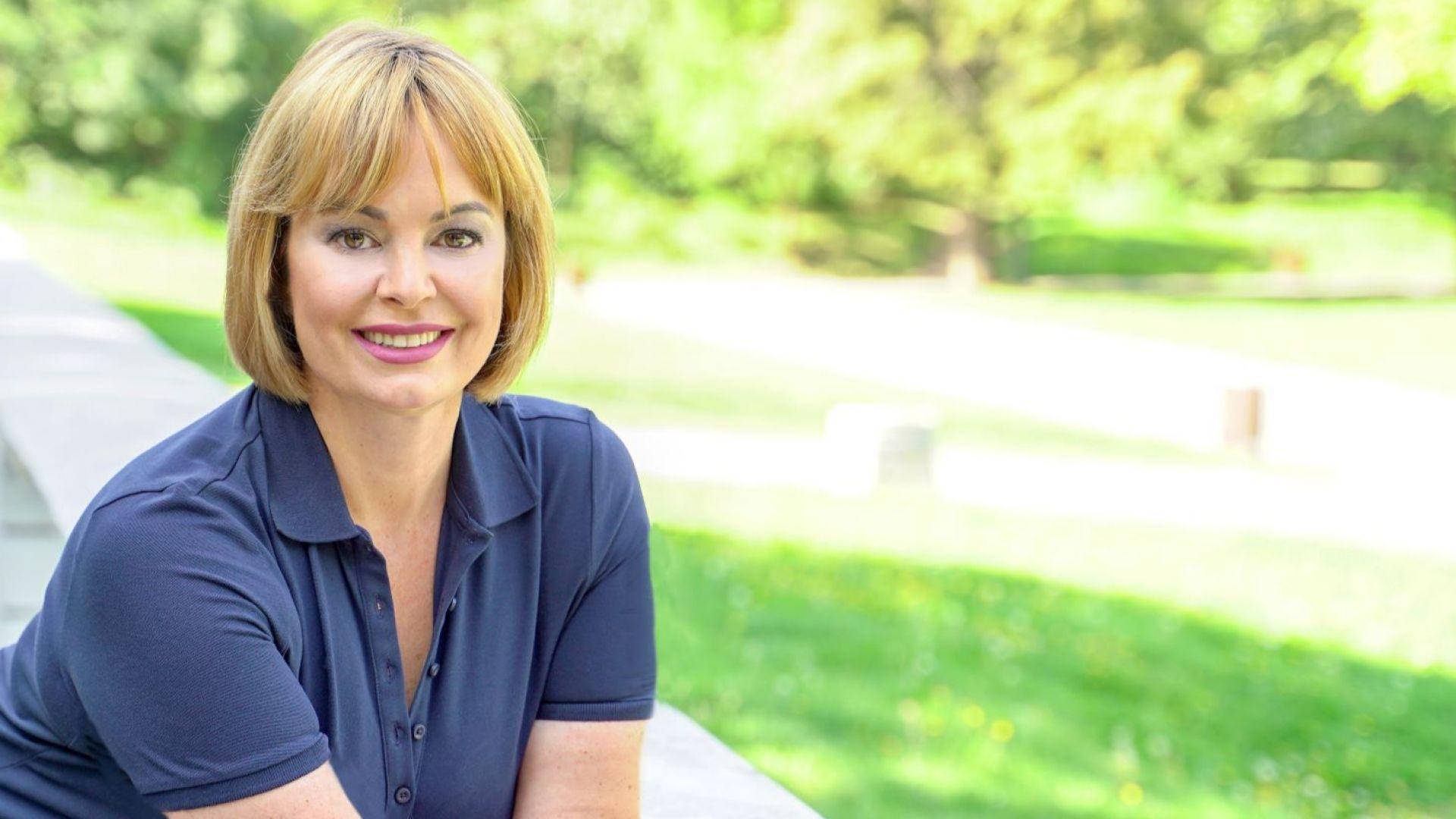 Мариана Векилска се връща на екран, става лице на БНТ