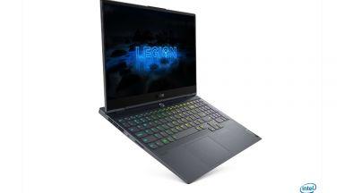 Lenovo пусна един от най-тънките геймърски лаптопи