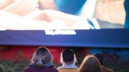"""""""Кино в двора"""" на Гьоте-институт продължава и през септември"""