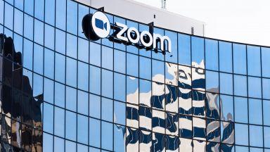 Шефът на Zoom забогатя с $4,2 млрд. за няколко часа