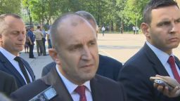 Румен Радев за доклада на ЕК: Колкото е критичен за България, толкова е и за самия ЕС