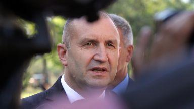 """Президентът отговори остро на """"радетеля за демокрация"""" Борисов"""