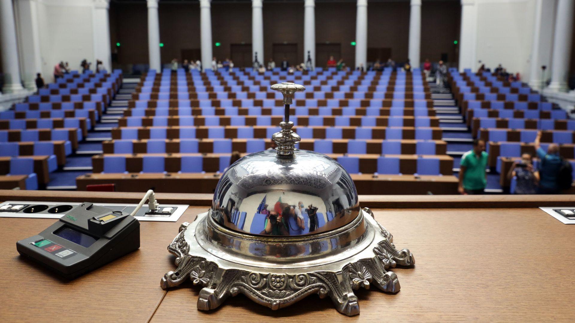 От ВМРО заподозряха, че Истанбулската конвенция влиза в Закона за домашното насилие