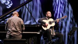 """Звездата на фадото Рикардо Рибейро  за пръв път у нас на """"Европейски музикален фестивал"""""""