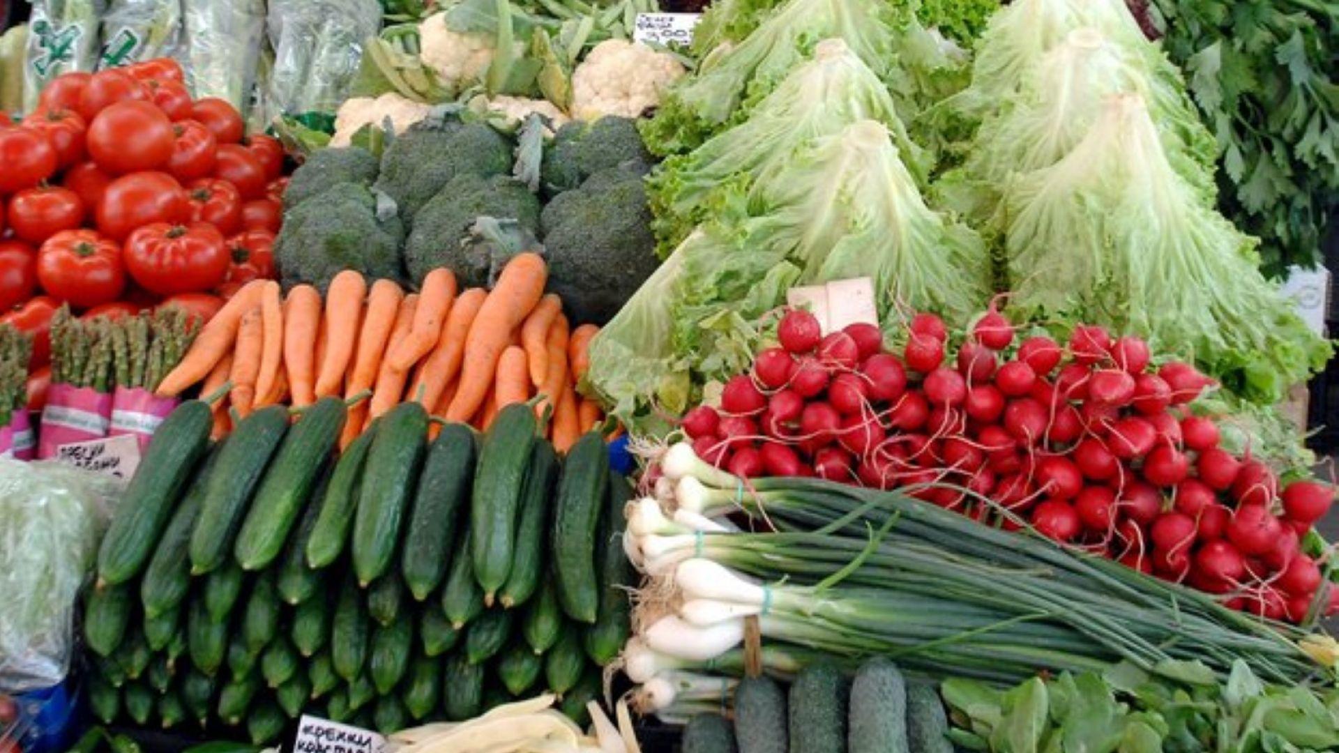 Приключва приемът по de minimis за плодове, зеленчуци, маслодайна роза и винени лозя