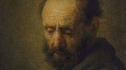 Картина, престояла в мазе 40 години, се оказа на Рембранд