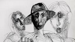 Анастасия Панайотова - артистичният път на една ученичка на Бешков