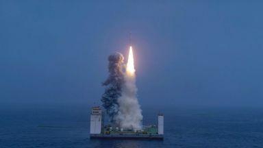 Китай иска да изпраща редовно хора и стоки в космоса в близко бъдеще