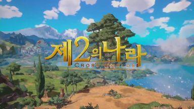 Ni No Kuni: Cross Worlds - мобилна игра от нов тип