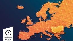 За пръв път в България - VIVACOM стартира 5G мрежа във всички 27 областни центъра на страната