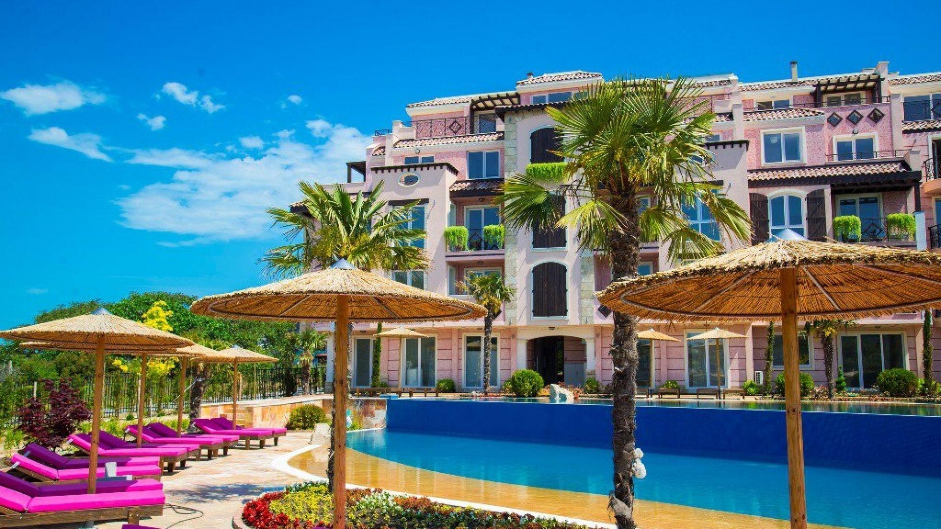 """Посрещнете следващото лято в свой собствен дом край морето - цени от €748 в Созопол на плаж """"Каваци"""""""