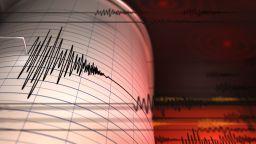 Земетресение с магнитуд 5,2 по Рихтер разлюля района на Анталия