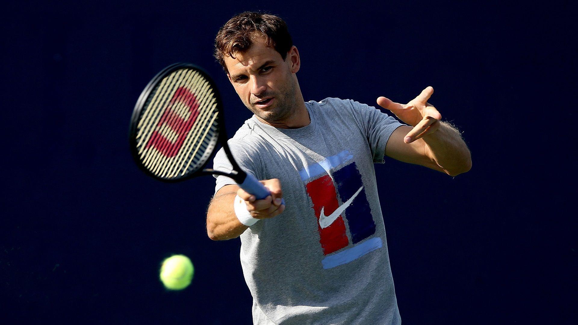 Григор Димитров след победата: Всеки ден се чувствам все по-добре